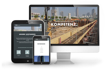 designambulanz Kunde KW-Engineers